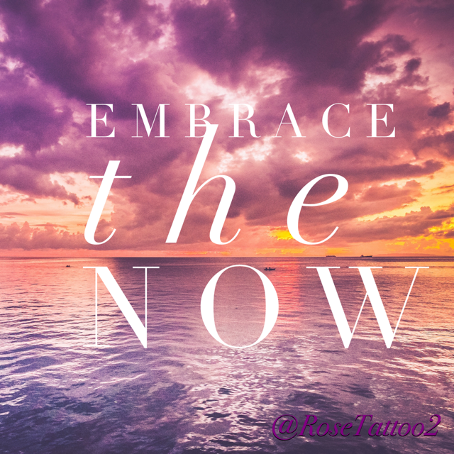 EmbracetheNow