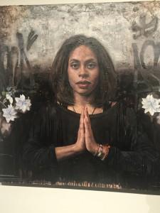 """The Prayer"" by  Tim Okamura"