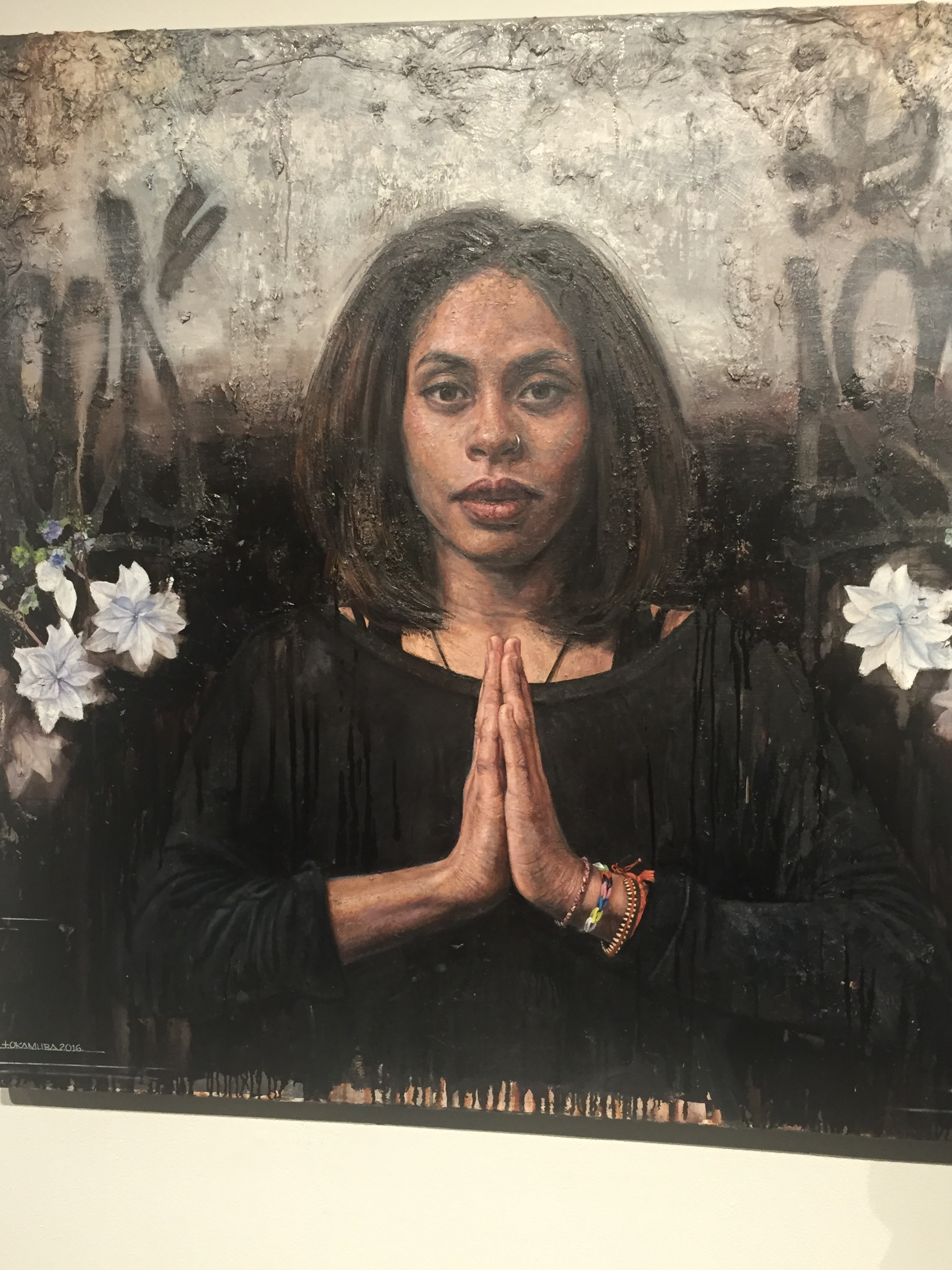 """The Prayer"" by  Tim Okamura"