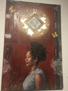 """""""Hera"""" by Tim Okamura"""